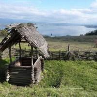 Po stopách Keltov na Liptove- Havránok